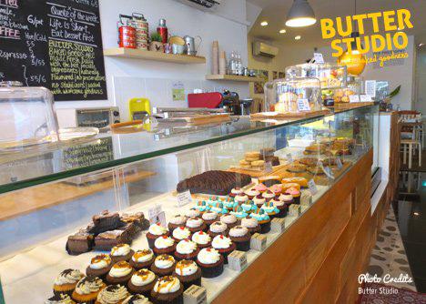 Butter Studio - Halal Ke | The prettiest halal directory