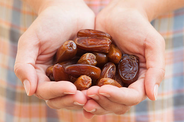 A handful of dates is good for you!
