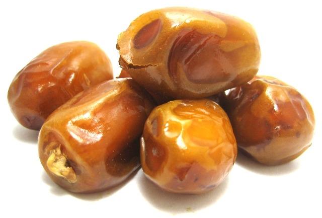 Khadrawi Dates by nuts.com