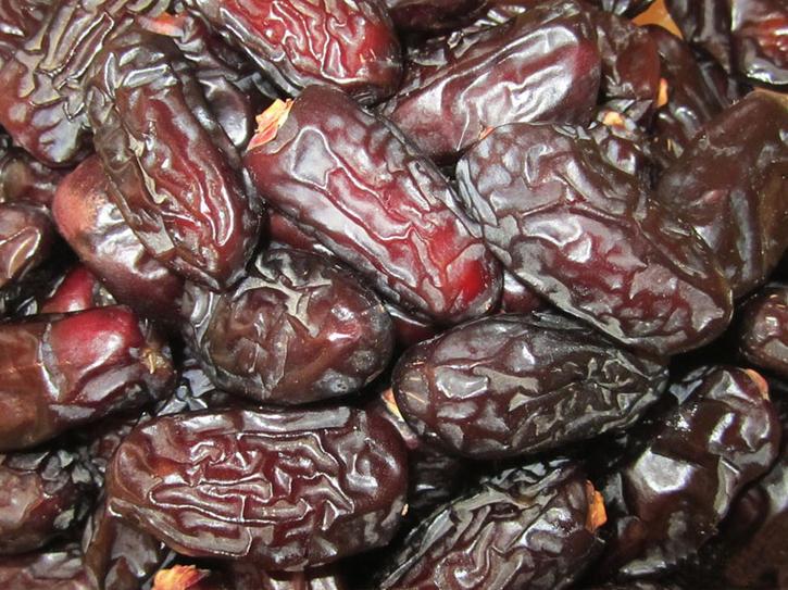 Safawi Dates by Polka Cafe