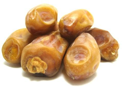 Halawy Dates by Something Better Natural Foods