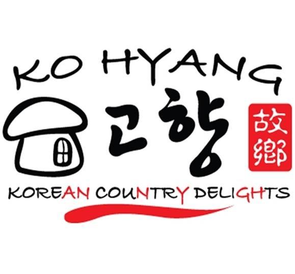 Ko Hyang