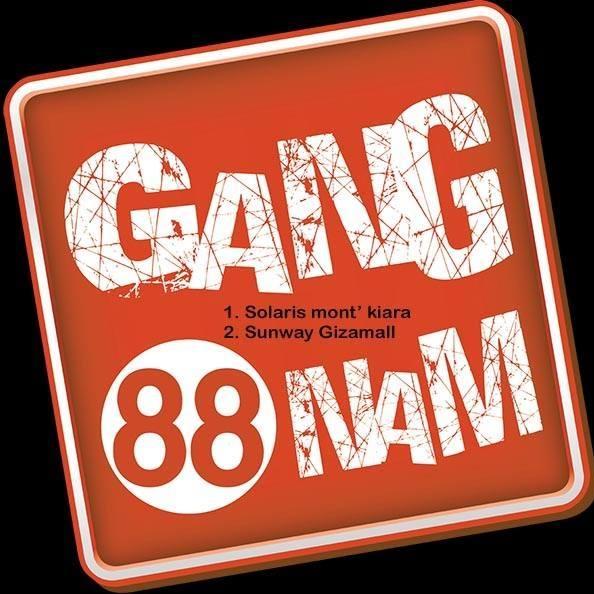Gangnam 88
