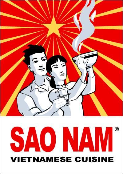 Sao Nam Vietnamese