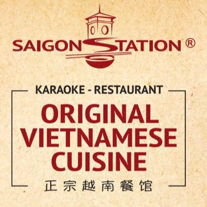 Saigon Station