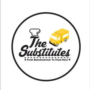 The Substitutes Kitchen