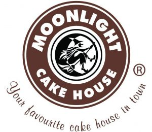 Moonlight cake house