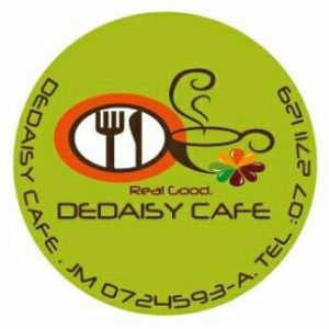 Dedaisy Cafe