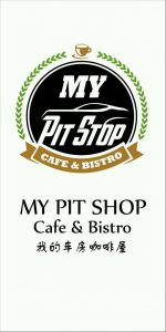 MY PitStop Cafe