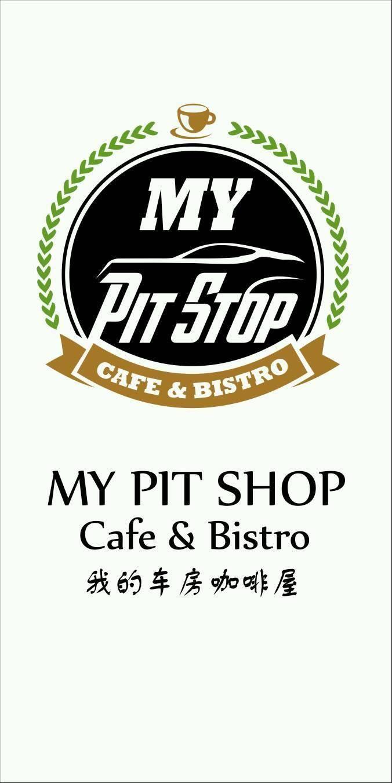 MY PitStop Cafe