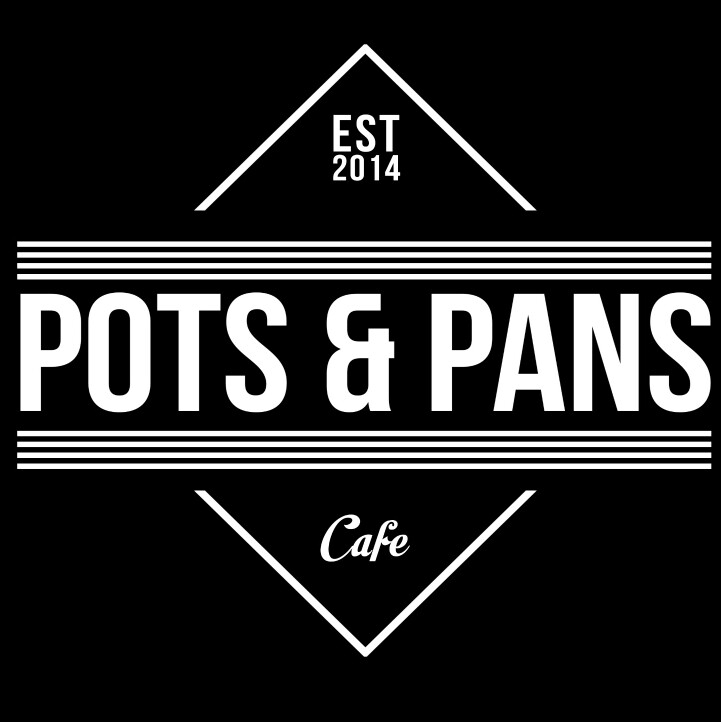 Pots and Pans Cafe
