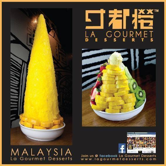 La Gourmet Desserts