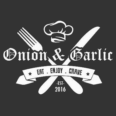 Onion and Garlic Cafe