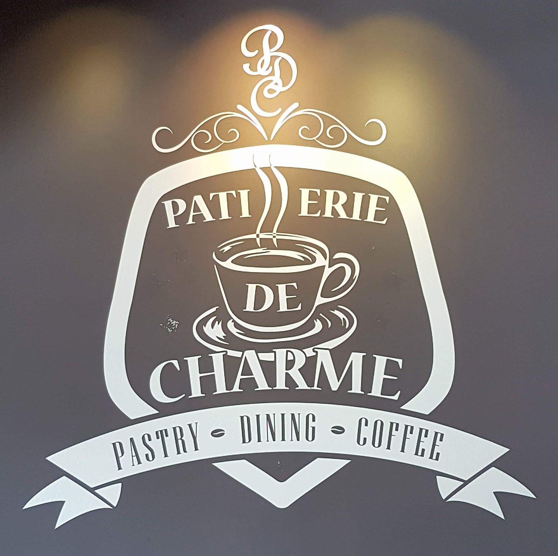 """Patisserie De Charme """" PDC"""