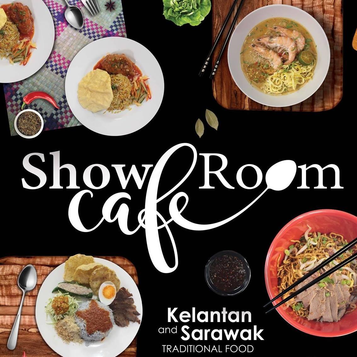 Showroom Cafe