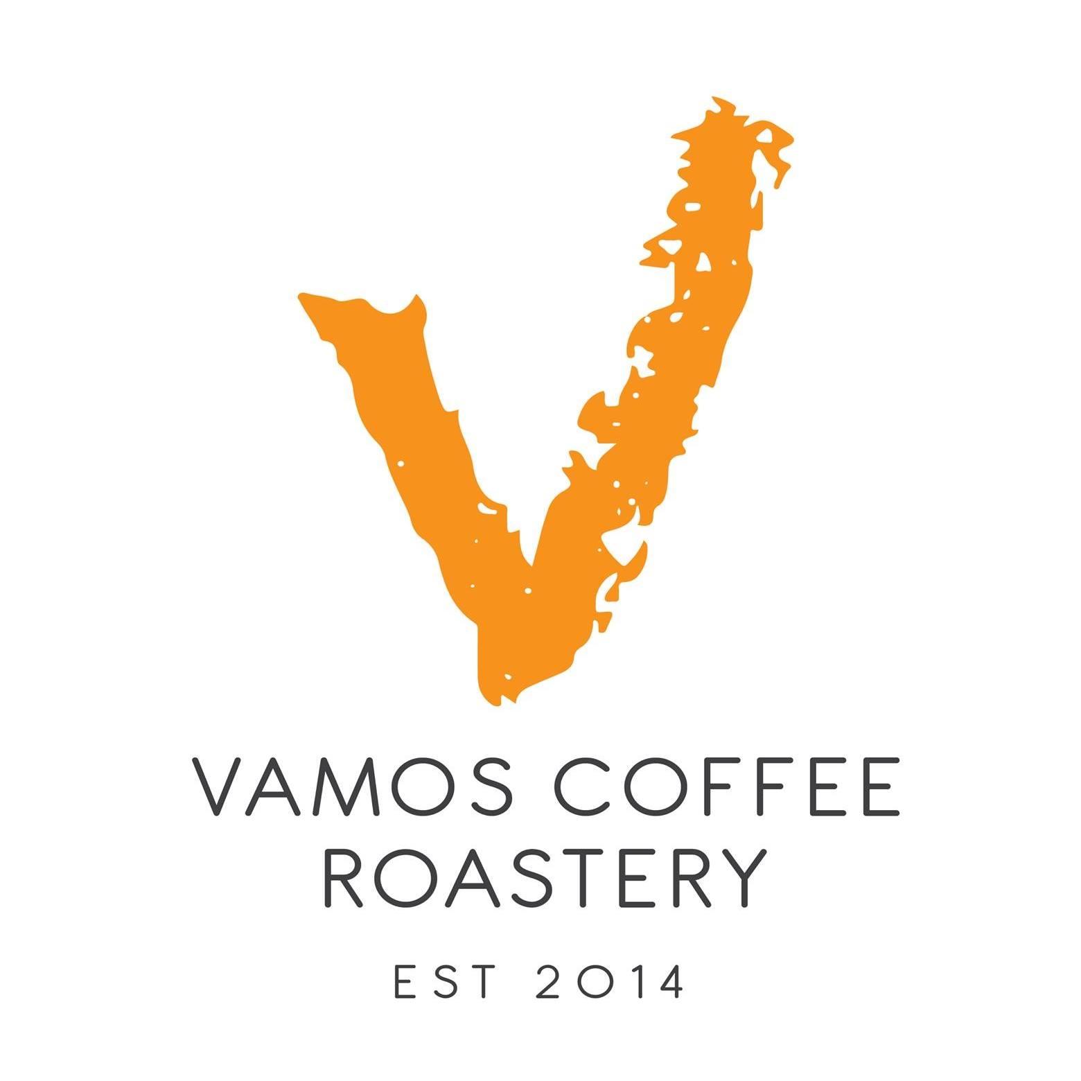 Vamos Coffee Roastary