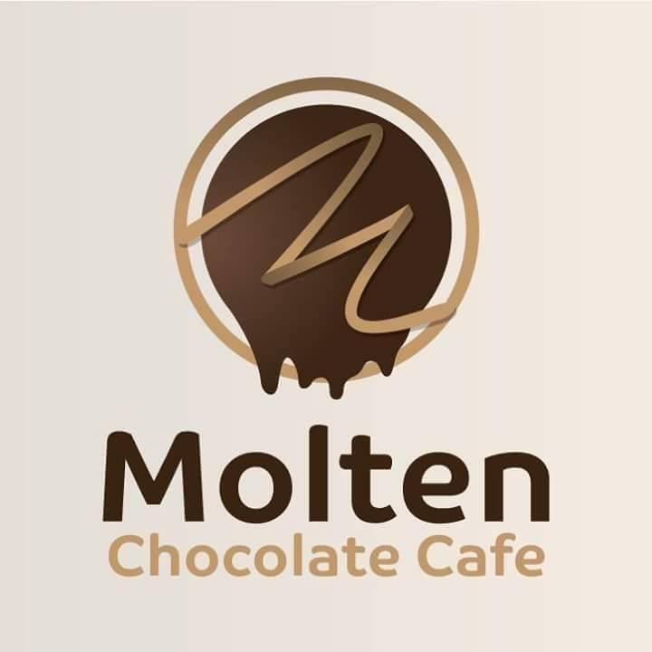 Molten Chocolate Cafe