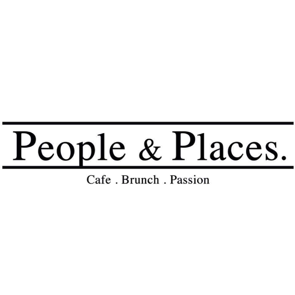People & Places Cafe