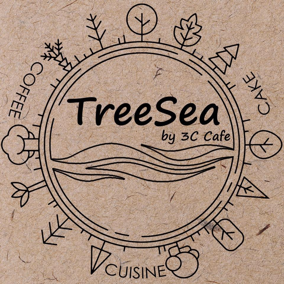 TreeSea by 3C Cafe
