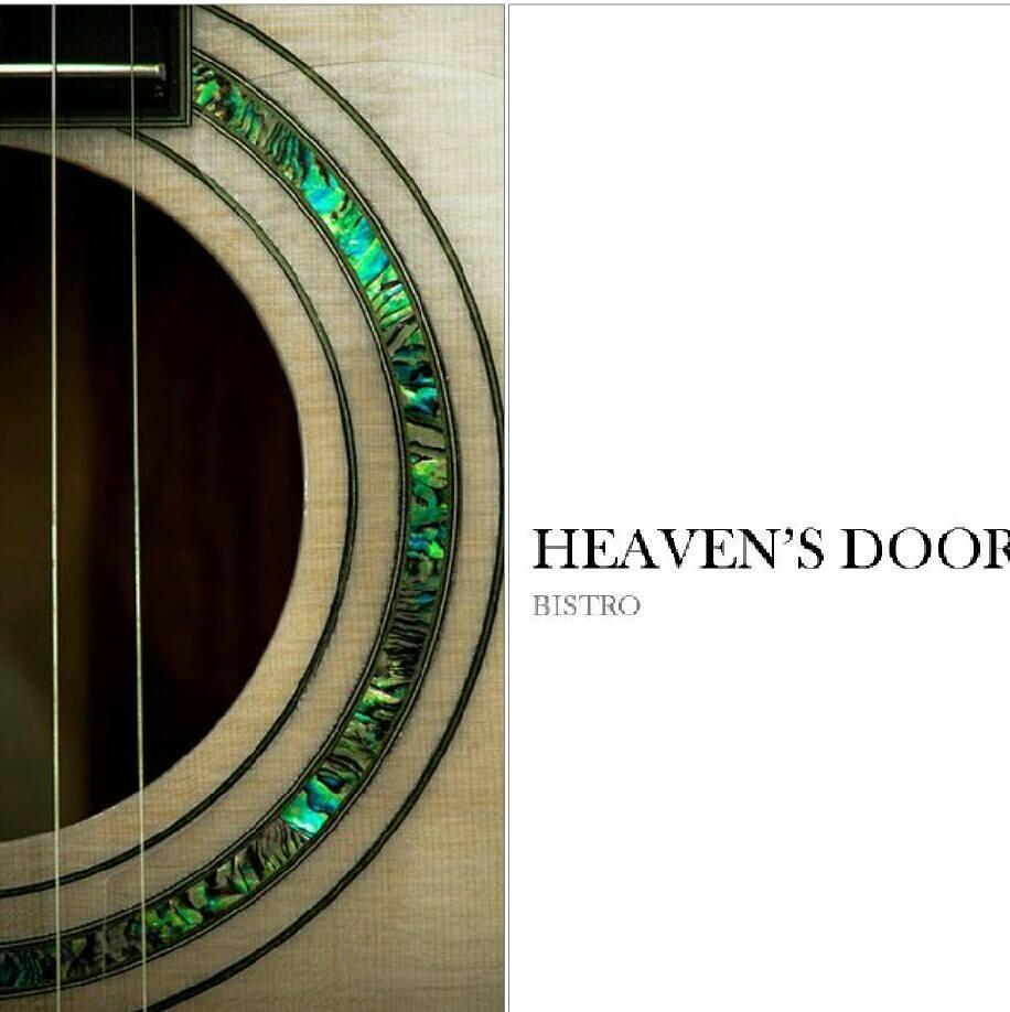 Heaven's Door Bistro