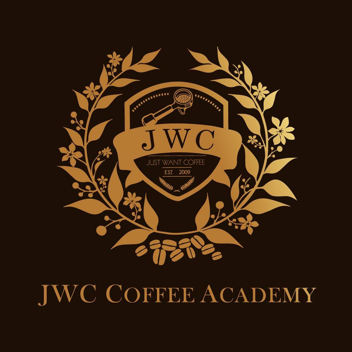JWC Coffee Academy