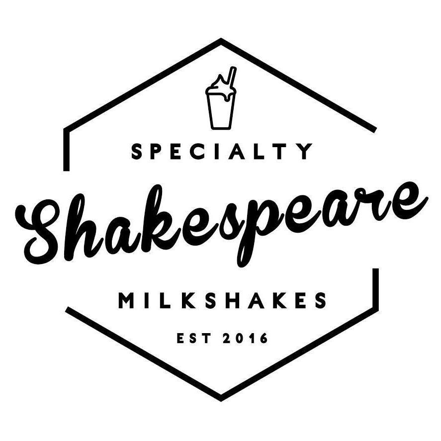Shakespeare Milkshakes