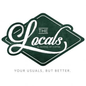 The Locals by School of Coffee