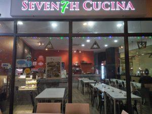 Seven7h Cucina