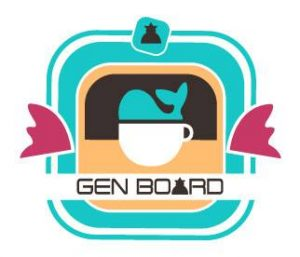 Gen Board Cafe