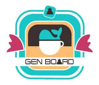 Gen Board Cafe