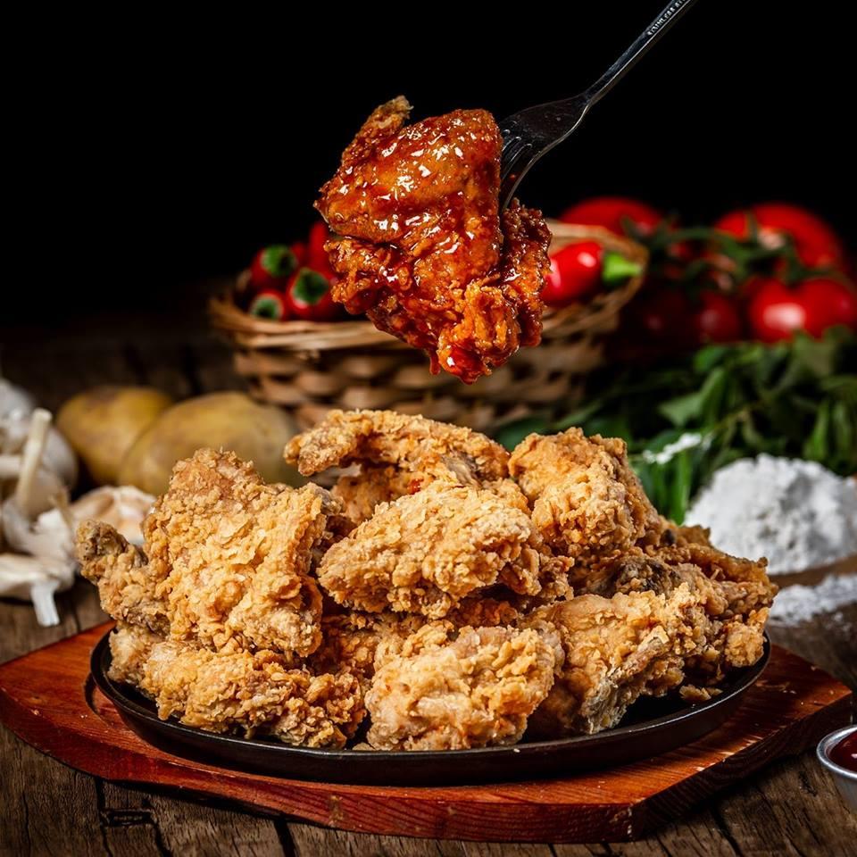Choo Choo Chicken (Malaysia)